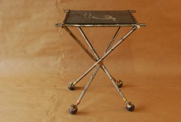 Art Metal Table